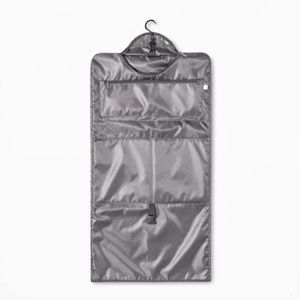 NEW Garment Bag Gray - Made By Design